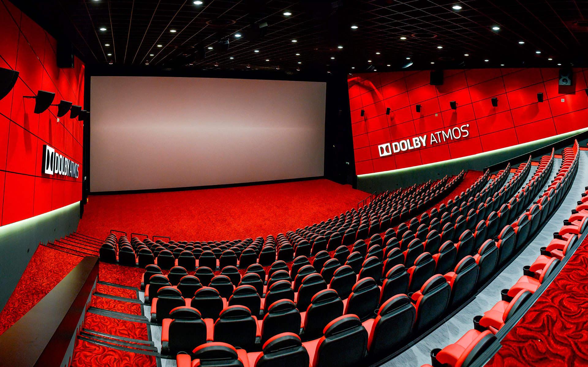 Thunderbox Kino