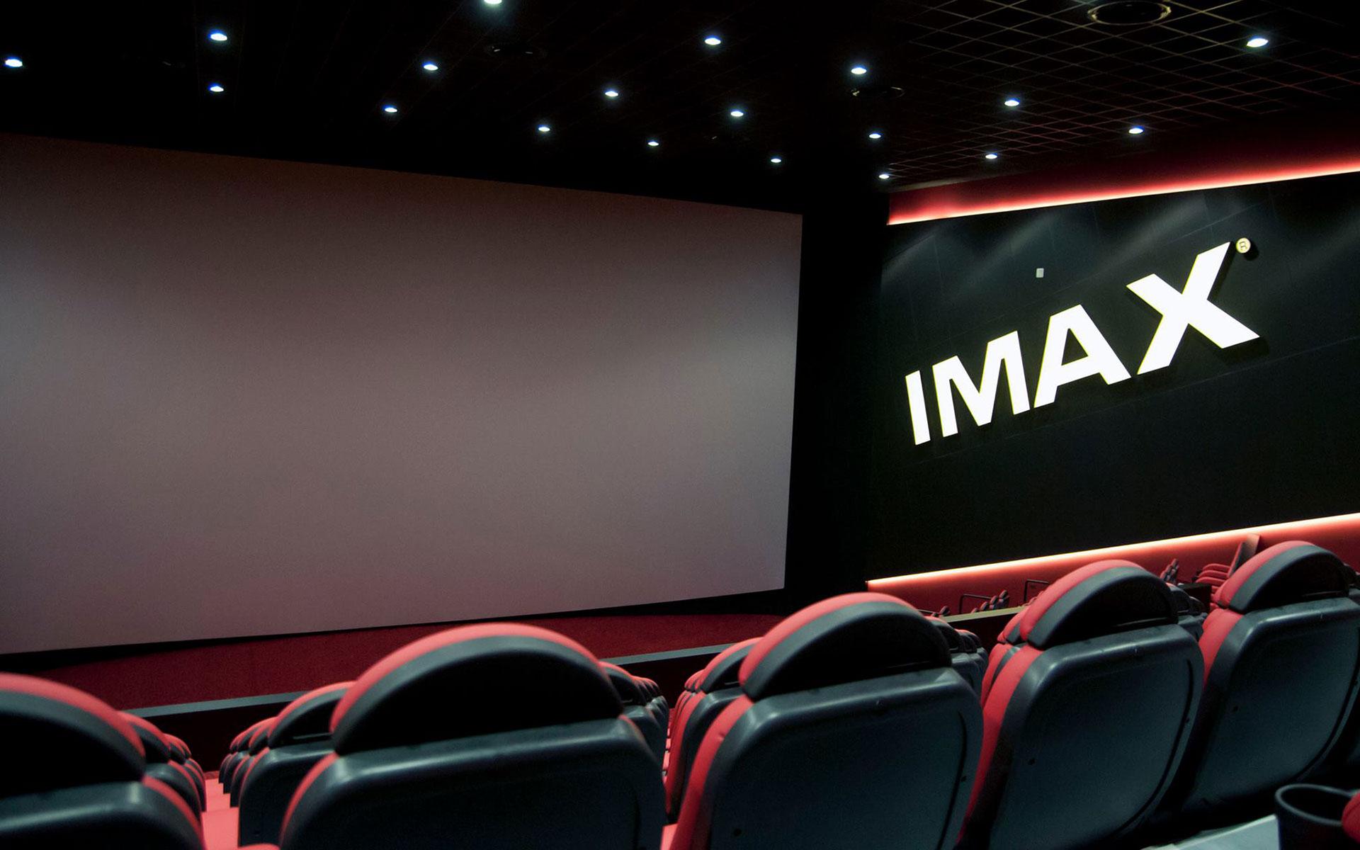 muffe Randers cinema kino
