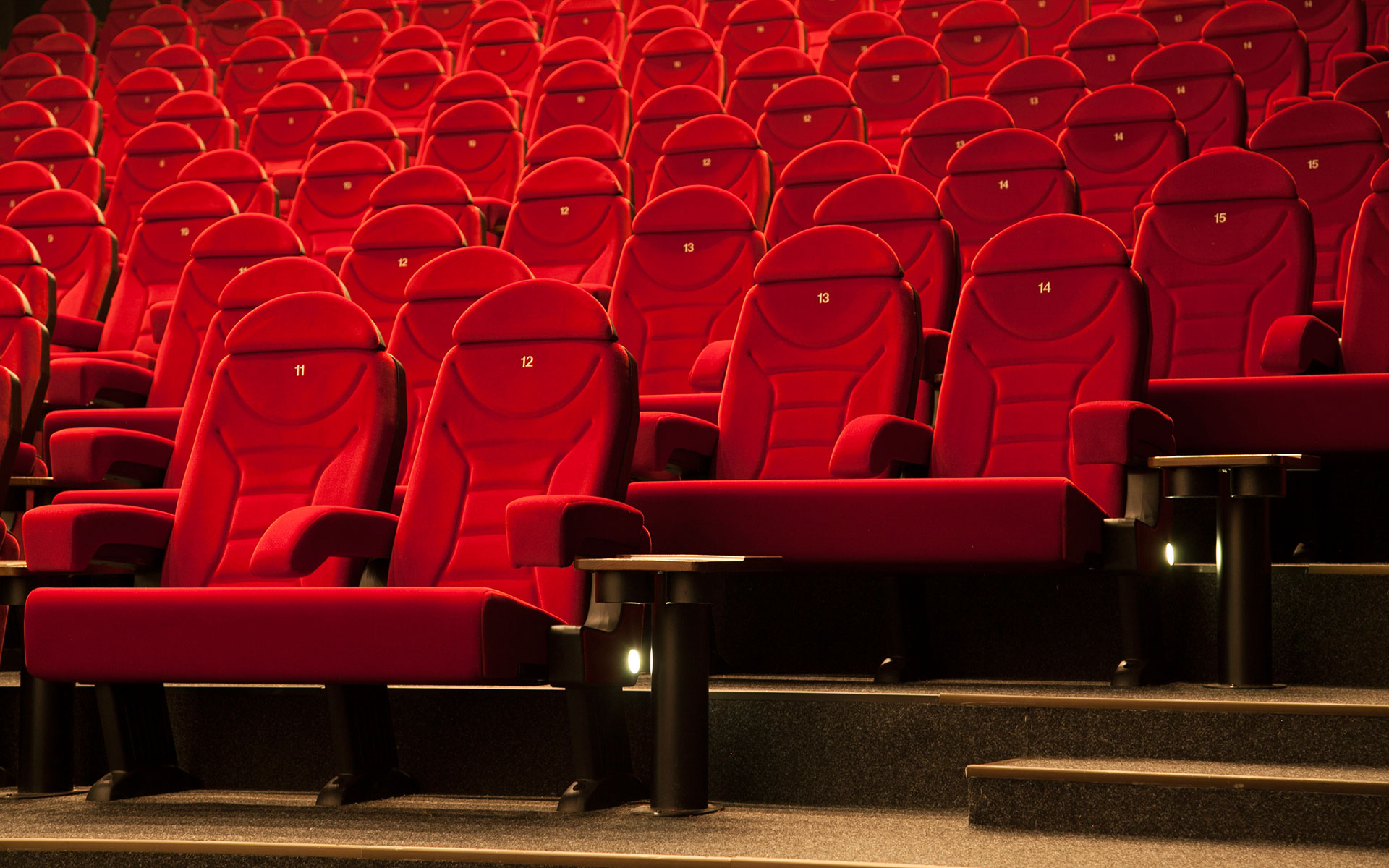 Proyectos butacas para cines euro seating - Butaca butterfly ...