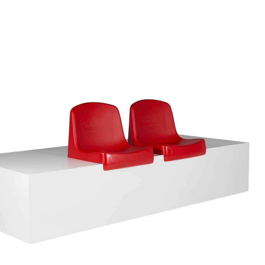 Sessel f r sportst tten euro seating for Sessel unter 100 euro