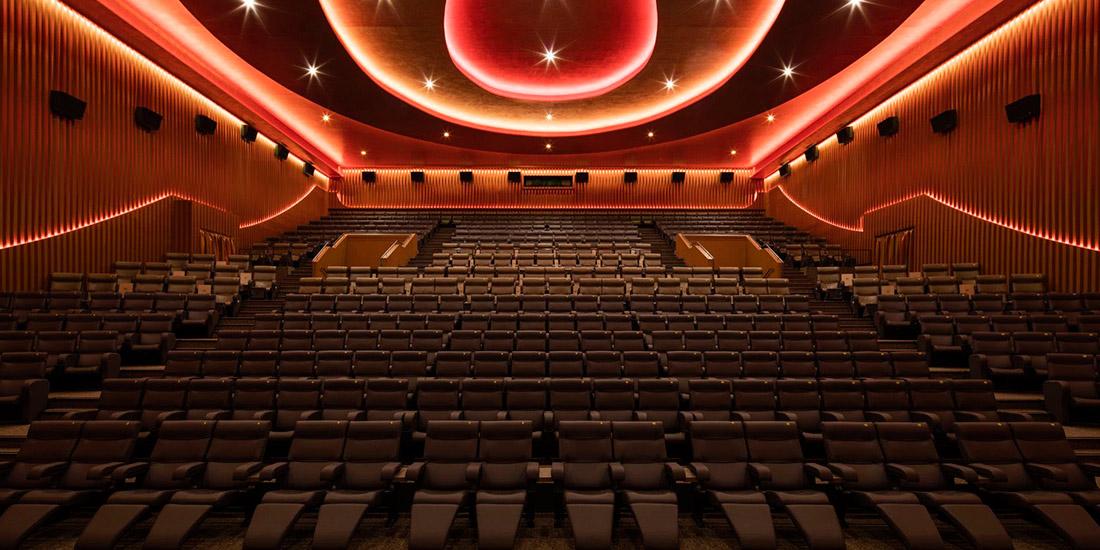astor grand cinema - hannover