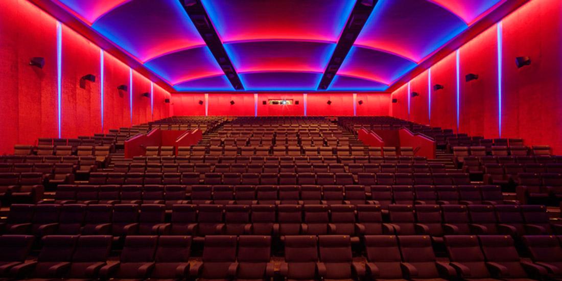 Kino Astor Hannover