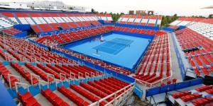 Estadio Mextenis Acapulco