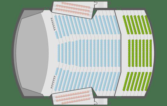 Teatro Vip
