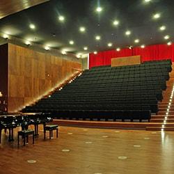 Escuela de música D. Manuel II