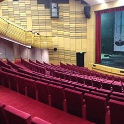 Salmiya Theatre