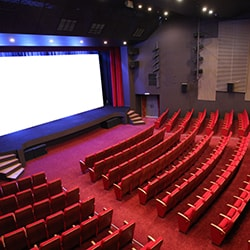 Kefallonia Auditorium