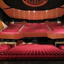 Auditorio Municipal 'Pedro Almodóvar'