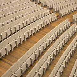 Palexco, Palacio de congresos en La Coruña