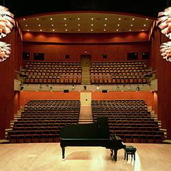 Auditorio Joaquin Rodrigo, Las Rozas, España