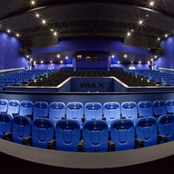 Odeon Cinema Epsom