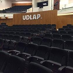 Auditorio de la Universidad De Las Américas (UDLAP)