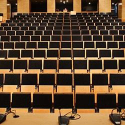 Auditorio del Centro de Congresos San Fernando