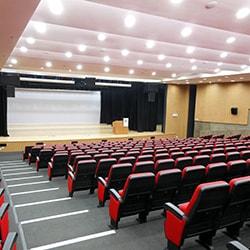 Tsang Chan Sik Yue Auditorium (Hong Kong Baptist University)