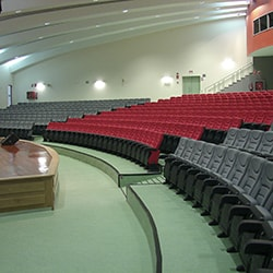 Auditorio Principe Felipe