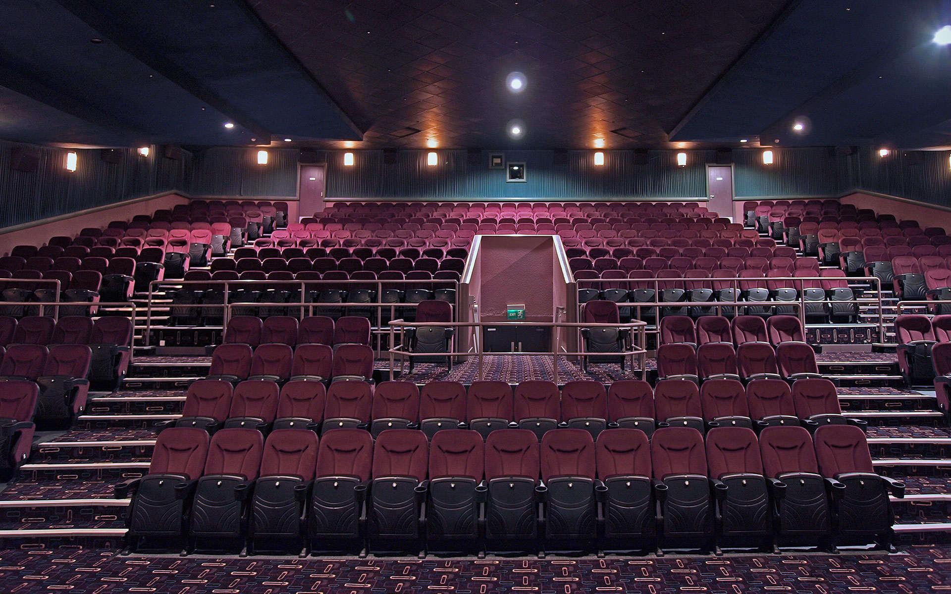 Broadway Cinema 25