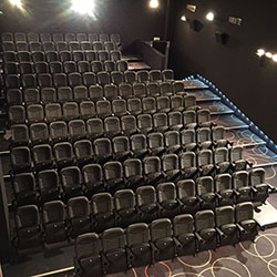 Cine Park Atyrau