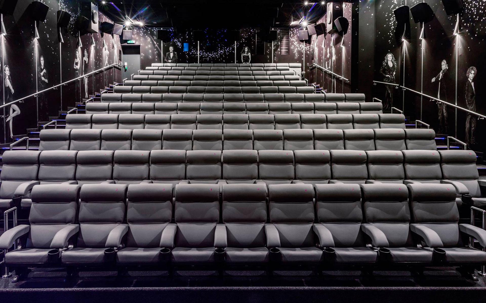 Cinema Center Mönchengladbach