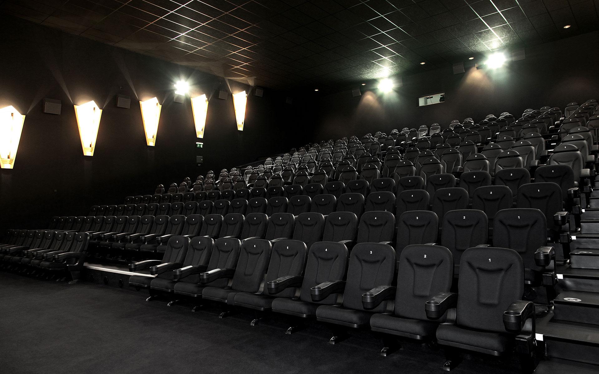 Das Lumen Kino