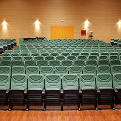 Auditorio de Tomares