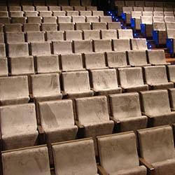 Auditorio Ilduara