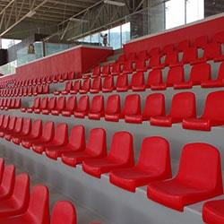 Auditorio y unidad deportiva municipal