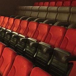 Cineplex Planie