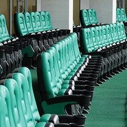 Ajmat Arena - FC Terek Grozny