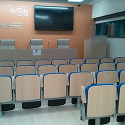 Instituto de Investigación Sanitaria Hospital Univ. & Politc. La Fe de Valencia