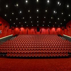 Kino Arena Dolby Atmos