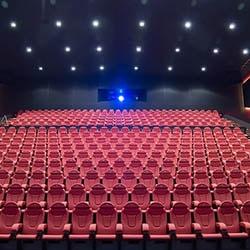 KINO ARENA IMAX