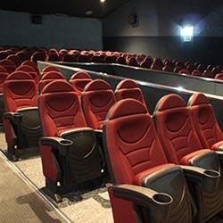 Kristal Cinemas