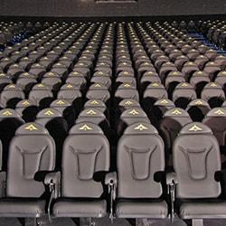 Lux Cinemas Espacio Mediterráneo