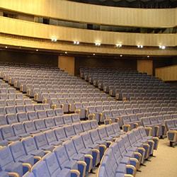 MGIMO Conference Hall