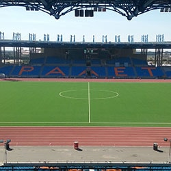 Paaet Stadium