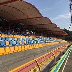 Patinodromo Barrancabermeja