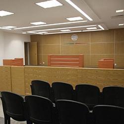 SALA DE JUICIOS ORALES PODER JUDICIAL