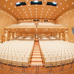 Teatro Auditorio Riberas del Guadaíra