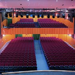 Teatro Clunia