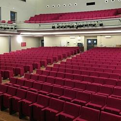 Teatro Góngora