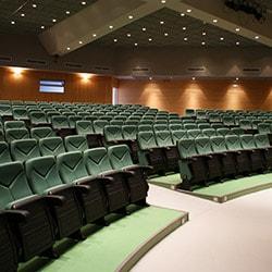 Teatro auditorio municipal - Aznalcóllar