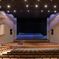 Teatro Municipal Salvador Távora