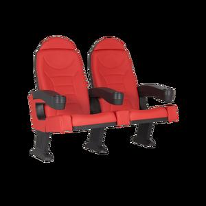 MONTREAL  club tip up armrest