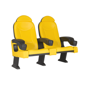 ROMA  tip up armrest