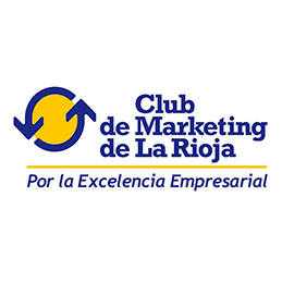 Euro Seating forma parte como asociado de la Club de Marketing de La Rioja