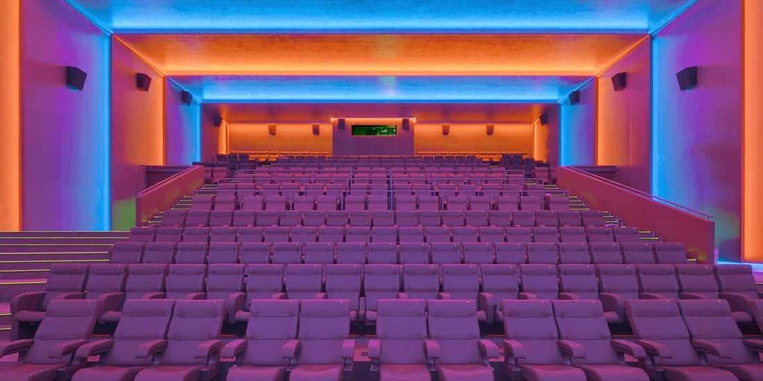 Cinema Hannover