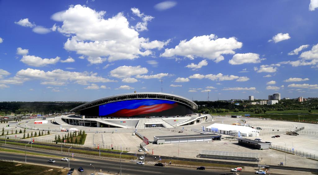 Kazan Arena - MONTREAL V03 -MONTREAL V03 ESPECIAL - NUS. EURO SEATING (12)