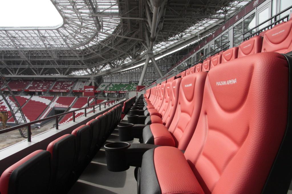 Kazan Arena - MONTREAL V03 -MONTREAL V03 ESPECIAL - NUS. EURO SEATING (3)